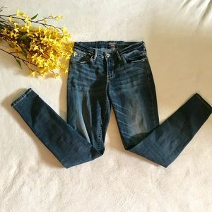 Levi's Modern Skinny Women's Jeans 4